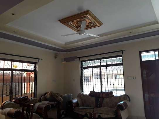 HOUSE FOR RENT AT KINONDONI image 4