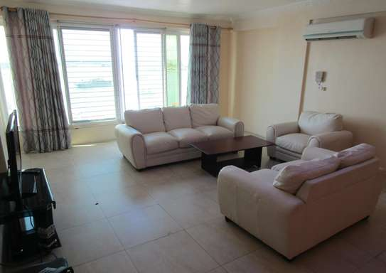 3 Bedroom Luxury Apartment with Sea View in Kisutu image 2