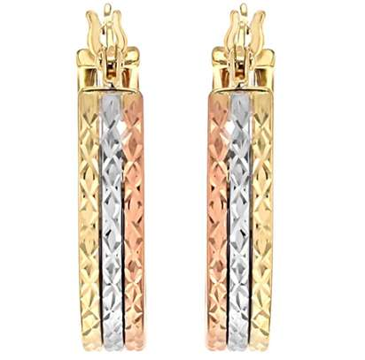Get the brand new #Carissima Gold for Women's 9 ct, available with three colors image 4