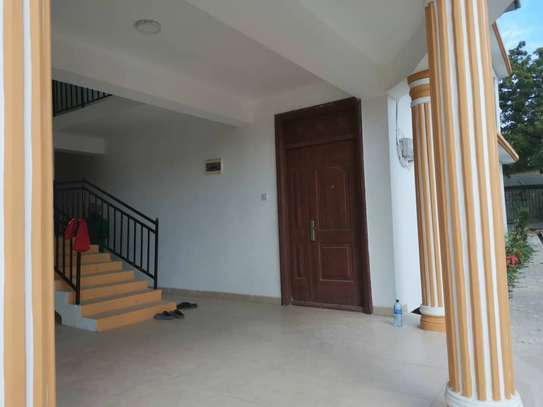 Office space for rent, near DonBosco,Oysterbay image 3