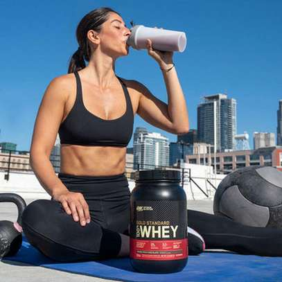 Whey Protein ON image 3