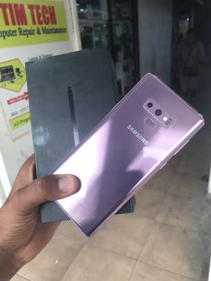 Samsung note 9 BRANDNEW american version ???? image 3