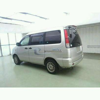 1999 Toyota Town Ace image 5