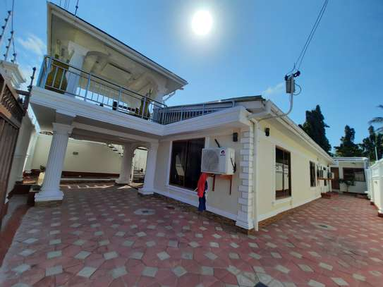 3 BEDROOMS STAND ALONE HOUSE AT MIKOCHENI