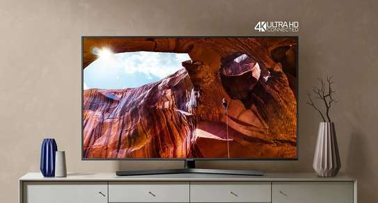 SamSUNG 65 QLED QUANTUM DOT 65Q60R SMART 4K TV image 3