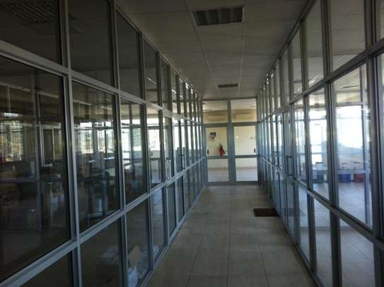 1500 Square meter warehouse for rent at Mbagala image 6