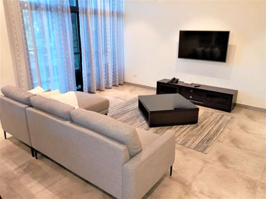 New 1 & 2 Bedroom Luxury, Full Furnished & Grand Apartments in Masaki image 2
