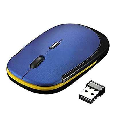 wireless ultra slim mouse from Laston image 2