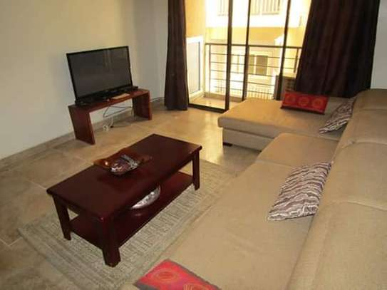 3 Bdrm Modern & Full Furnished Apartments in Upanga