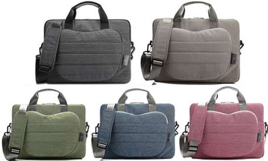 Cool Bell CB-3105 12' Laptop Bag image 1