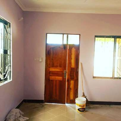 RENT KIGAMBONI HOUSE FOR ONLY TSH 300,000. PM image 1
