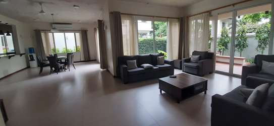4 Bedrooms High Standard Home For Rent In A Gated Community In Oysterbay image 7