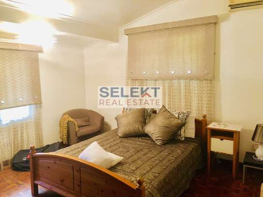 Beautiful Standalone House In Mikocheni For Sale image 9