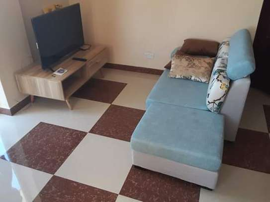 2 Bedroom New and Full Furnished Apartments in Msasani