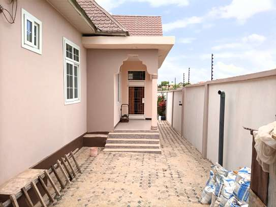 Modern house for sale at madale image 2