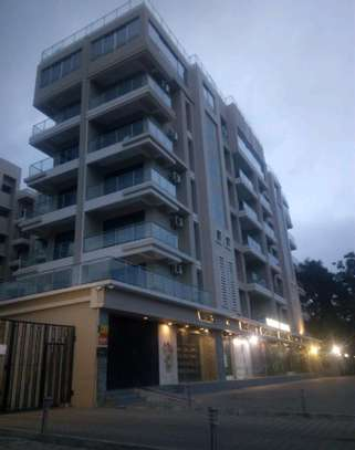 2 BEDROOMS APARTMENT FOR RENT-MSASANI image 1