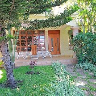 a 2bedrooms fully furnished villas are available for rent mbezi beach road to whitesands hotel image 3