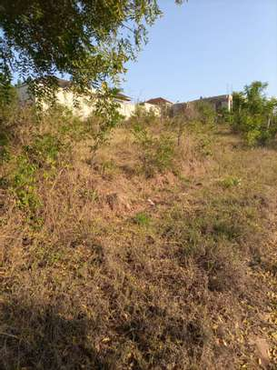 1125 Sqm Plot at Kimara image 1