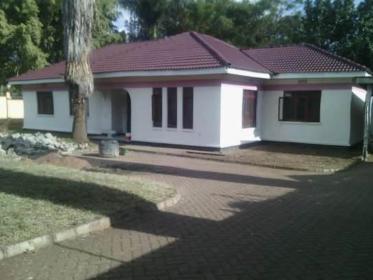 4BEDR. HOUSE FOR RENT AT NJIRO  AGM OLORIENI