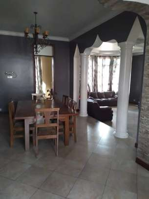 8 Bdrm Fully furnished House at Burka in Arusha image 6