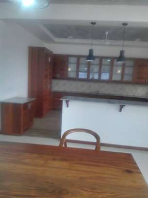 2 bed room apartment fully ferniture  for for sale upanga image 3