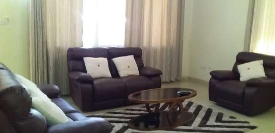 2 Bdrm Fully Furnished Apartment  at Masaki $650 image 7