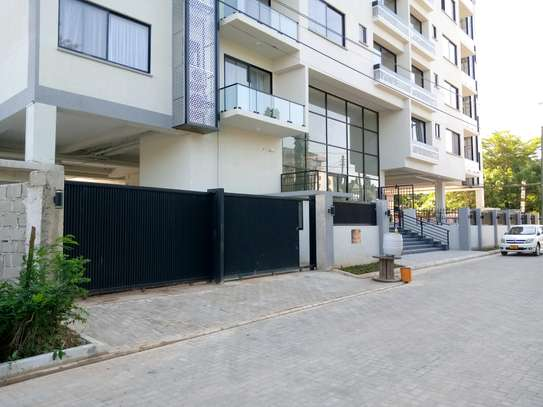 New Apartment for Rent in Msasani. image 3