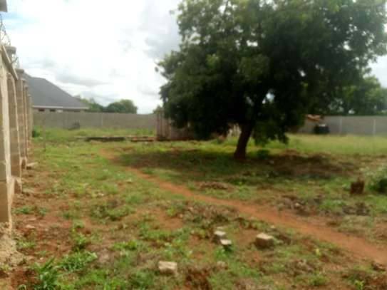 Plot for Sell Wazo Hill 60m Negotiable image 3