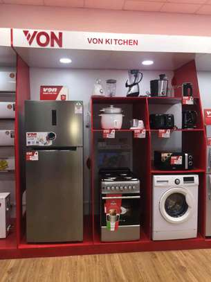VON HOT POINT ALL APPLIANCES AVAILABLE
