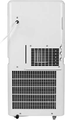 YOU NEED IT: The Princess Mobile Air Conditioner, 7000BTU, 785 W, A Energy Rated image 8