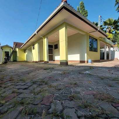 Stand Alone Mbezi Beach for Rent image 1