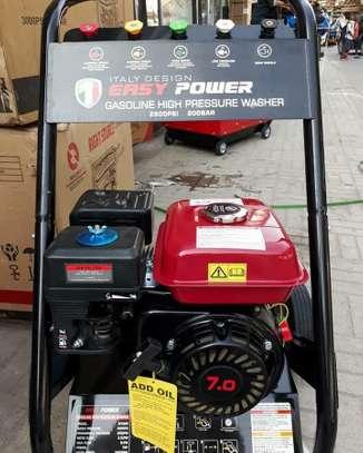 Easy Power Pressure Washer 200PSI