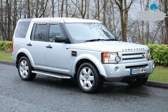 2005 Land Rover Discovery image 1