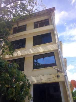 3 bdrms unfurnished apartment at Mikocheni near Garden road image 1
