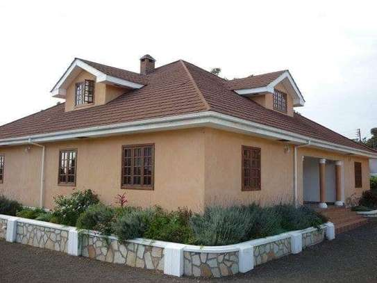 5BEDROOMS VILLA HOUSE IN NJIRO image 3