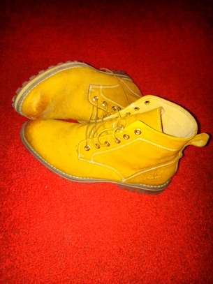 Timberland shoes image 2