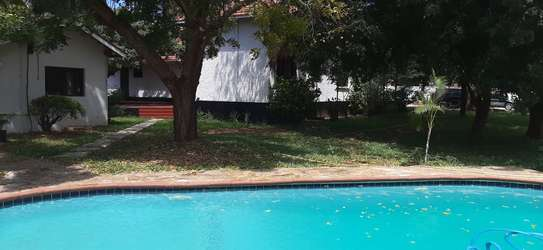 3 Bedroom House (Plus 2 Bdrm Guest Wing) For Rent In Oysterbay. image 1