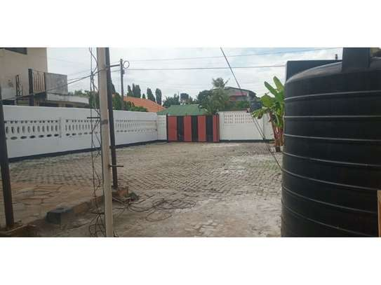 2bed small housewith big compound at mikocheni tsh 700,000 image 12