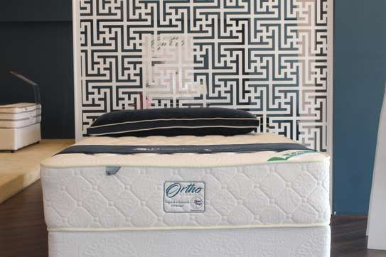 Ortho Bedding Mattress