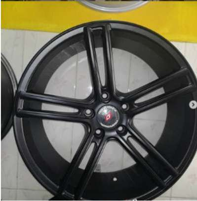 Tyres and Rims