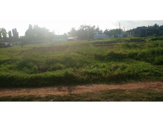 corner plot800sqm for sale at mbezi beach tsh300m image 2