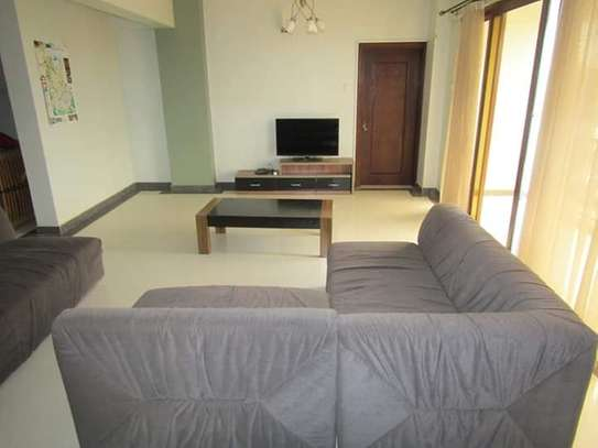 2 Bedrooms Full Furnished Apartments in Upanga CBD image 2