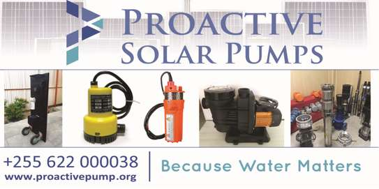 Proactive Solar Pumps Ltd image 10