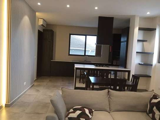 Luxury One bdrm Apart fully furnished for rent At MASAKI image 3