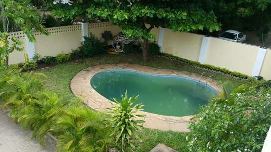 4 Bedroom fully furnished house in Oysterbay image 10