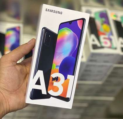 Samsung A31 >> Cover ✓Delivery BureE ✓ image 3