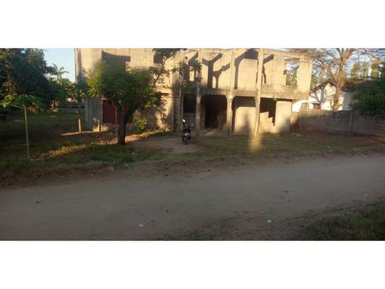 un finshed 4bed double storie at mbezi beach  1200sqm area image 8