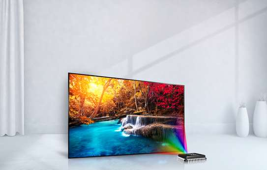 LG Led Smart TV 32 Inch image 3