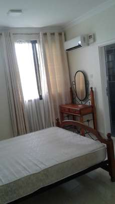 3 Bdrm Fully Furnished Apartment in Masaki image 7