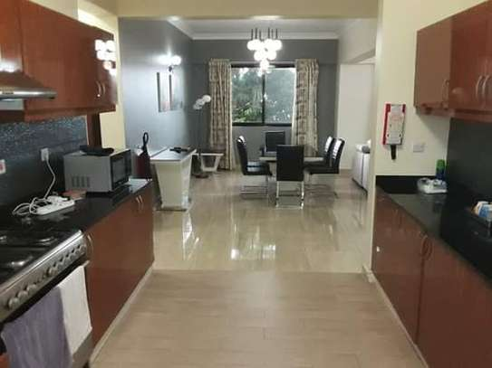 3 Bdrm Grand and Luxury Apartment Full Furnished in Masaki